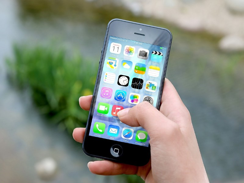 US May Not Need Apple's Help to Crack iPhone