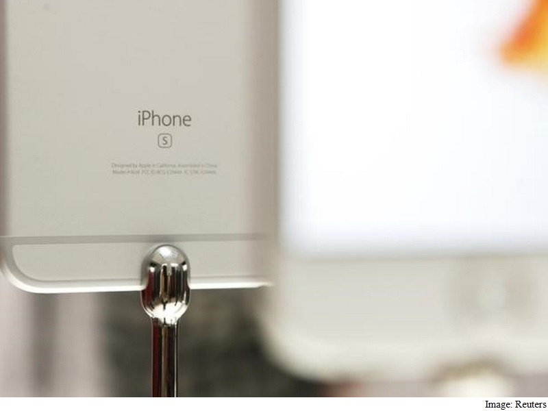 iPhone That Could Solve Louisiana Mom's Murder Languishes Unused