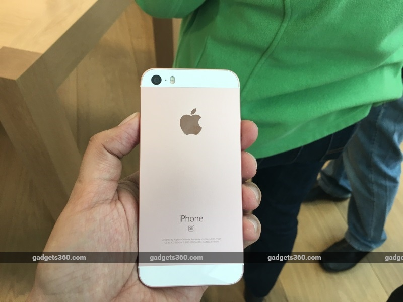 Will The IPhone SE Sell Because Of Its Price Or Size
