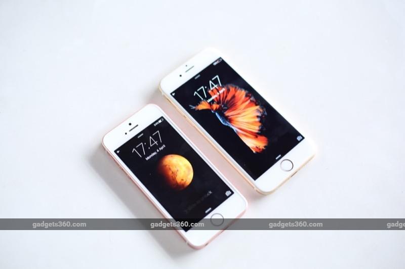 आईफोन एसई का रिव्यू