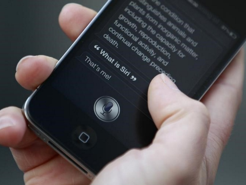 Hey Siri, Did You Know There's an App With Your Name? | NDTV
