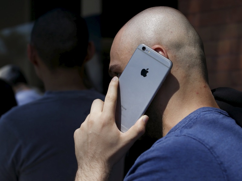 India Smartphone Shipments Up 23 Percent in Q1, Apple Grew 62 Percent: Counterpoint