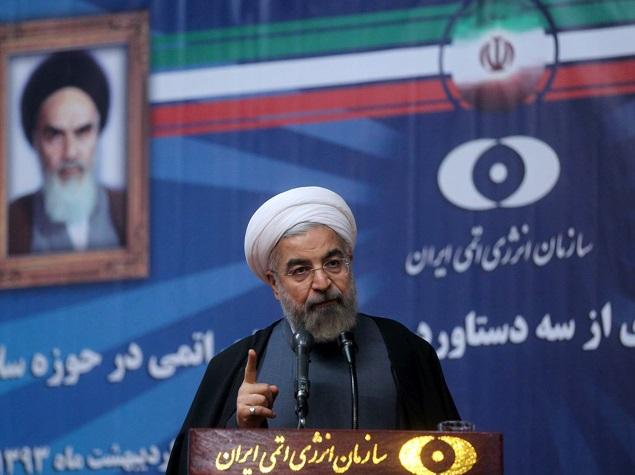 Iran Court Orders Blocking of Instagram: Report
