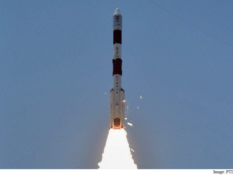 Isro's IRNSS Satellite Launch Set to Give India Entry Into 'GPS Club'