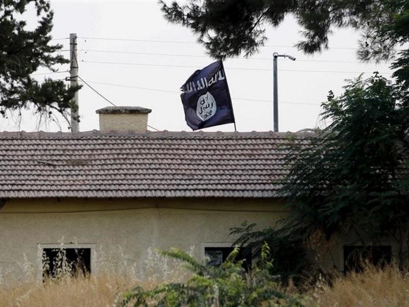 Islamic State Makes Telegram Messaging App a Major Marketing Tool