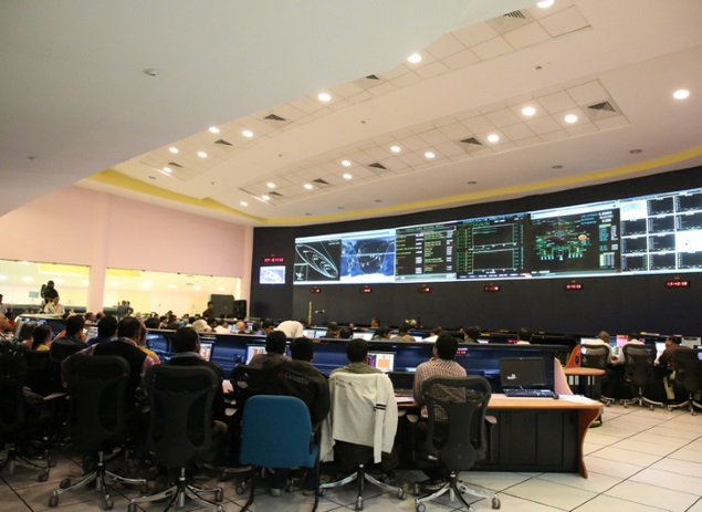 Isro's Mangalyaan Mars Orbiter Mission Clears Crucial Test
