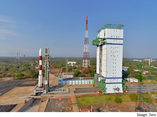 Isro's Mangalyaan Completes 100 Days in Mars Orbit