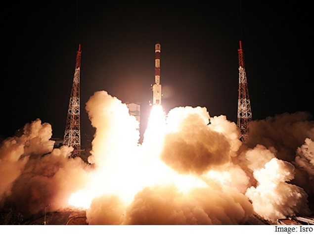 India to Launch Communications Satellite for Strategic Applications Soon