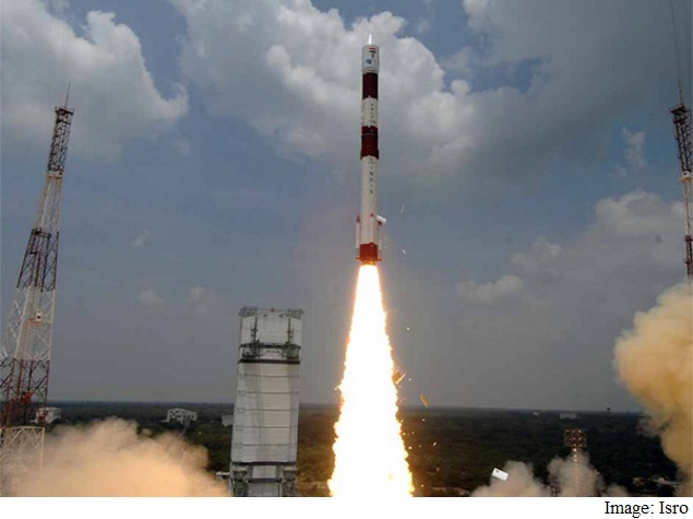 India to Launch Fourth Navigation Satellite on March 9