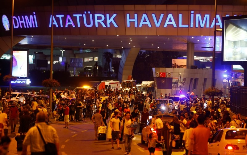 Facebook Activates Safety Check After Istanbul Ataturk Airport Attack