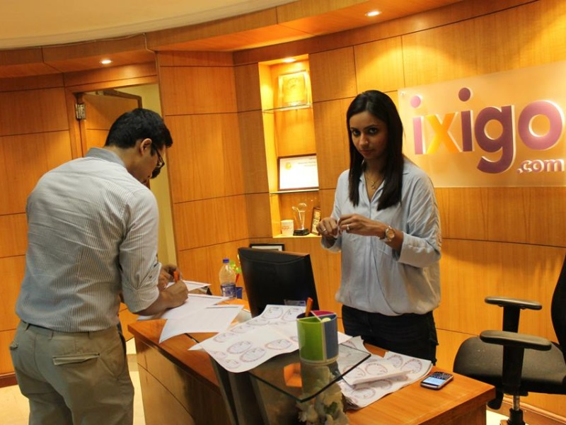 Ixigo Acquires Budget Travel Community Indian Backpacker