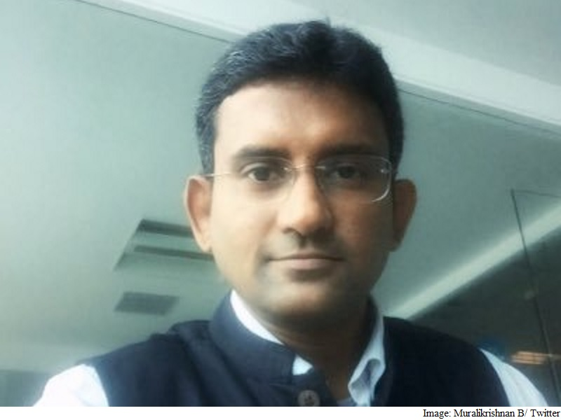 Jabong Appoints Former eBay India Head Muralikrishnan B as COO