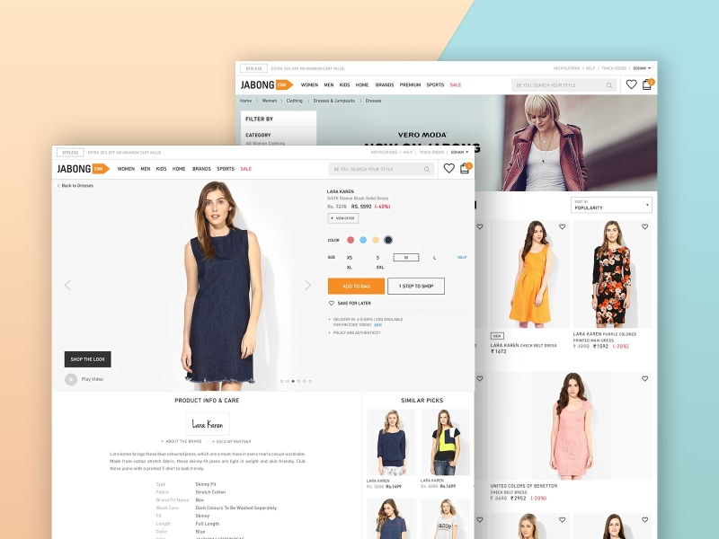 D for Design, Not Deals: Can E-Commerce in India Move Beyond Discounts?