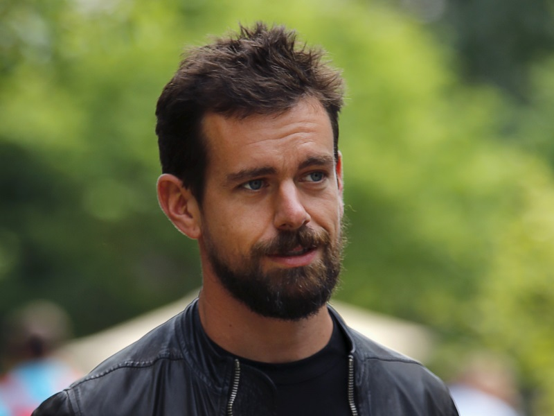 Twitter CEO Jack Dorsey's Account Reportedly Hacked
