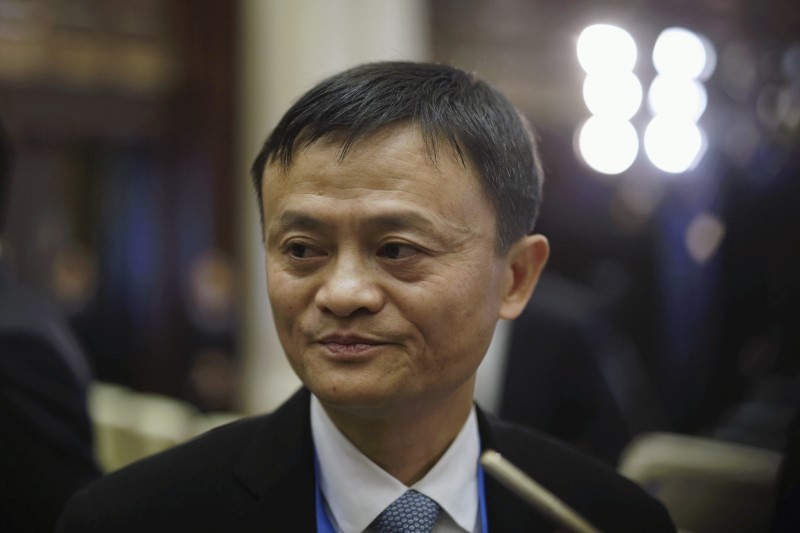 US Probes E-Commerce Giant Alibaba's Accounting Practices