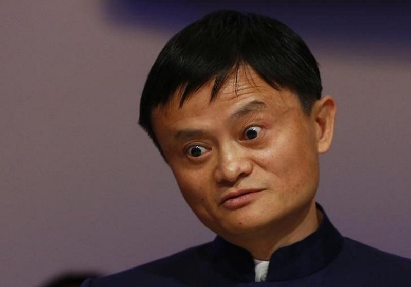 Alibaba's Jack Ma: Fake Goods Often Better Than Originals