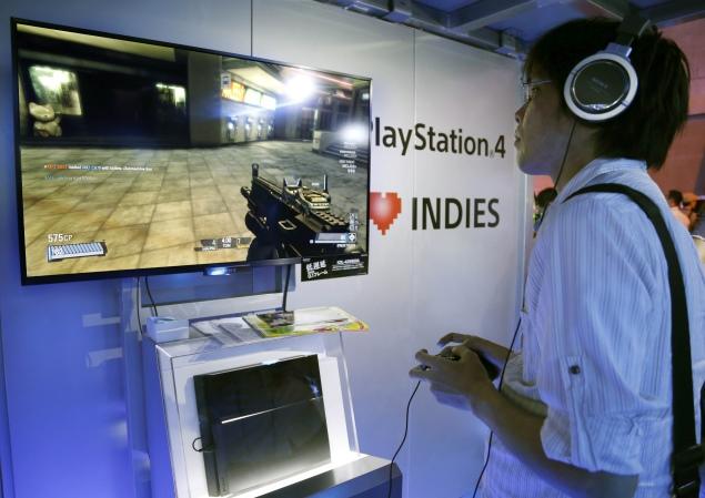 PlayStation 4 finally headed to Sony's Japan on Saturday
