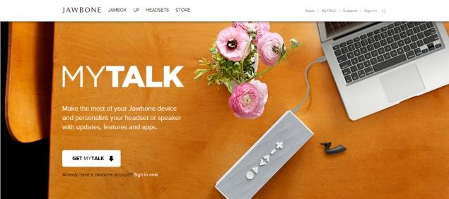 Hackers target Jawbone, steal customer information