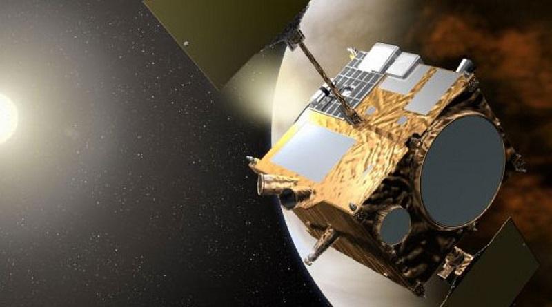 Japan's Venus Probe Makes Second Attempt to Enter Orbit
