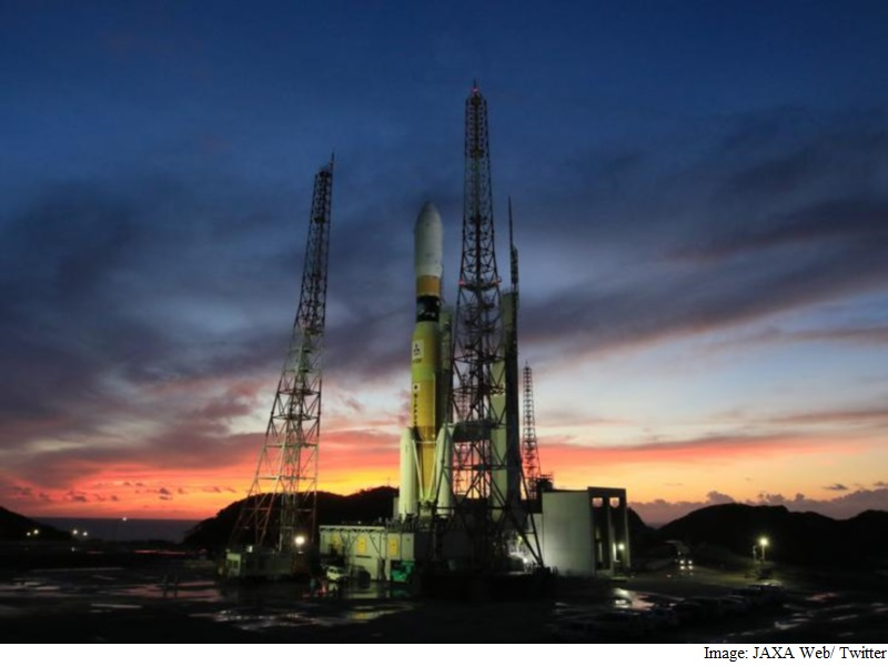 Japanese Rocket Successfully Launched With Cargo for ISS