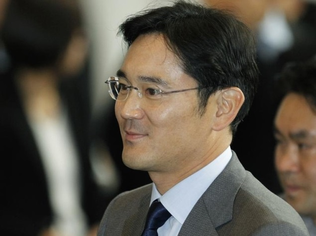 Samsung 'Crown Prince' in Focus as Father Hospitalised