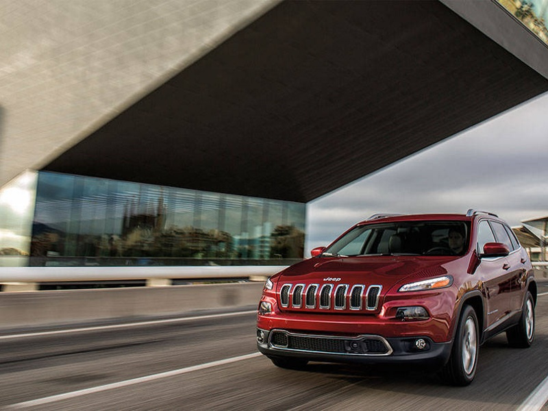 Jeep Hackers Back at Black Hat With New and Scarier Method
