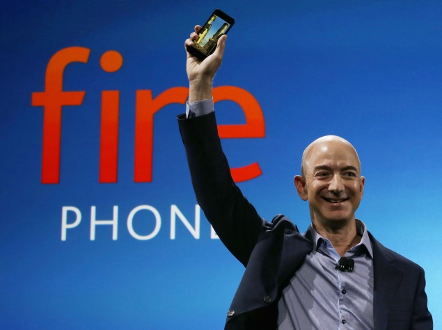 Amazon Fire Smartphone Reviews Roundup