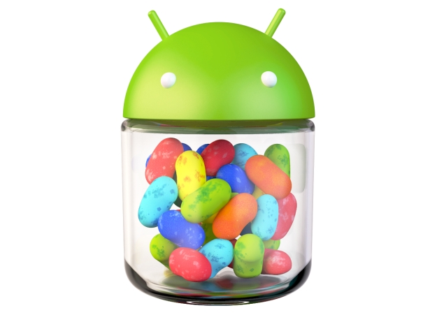 Samsung, HTC shed light on Jelly Bean updates