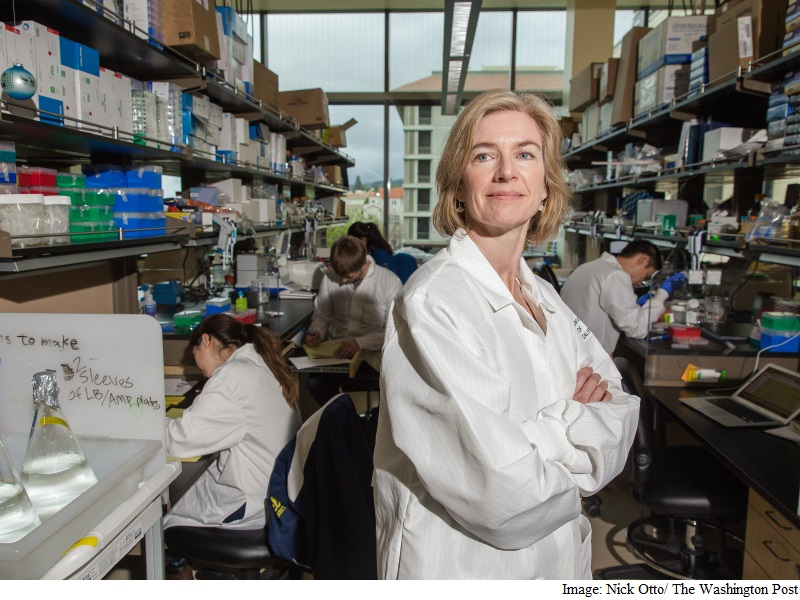Pondering 'What It Means to Be Human' on the Frontier of Gene Editing