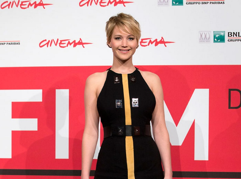 Connecticut man pleads guilty to hacking Jennifer Lawrence