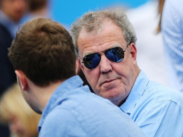 Amazon Signs Up Jeremy Clarkson and Other Top Gear Presenters for New Show