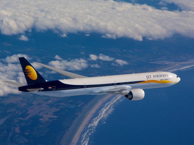 Jet Airways to Soon Offer Wireless In-Flight Entertainment Service