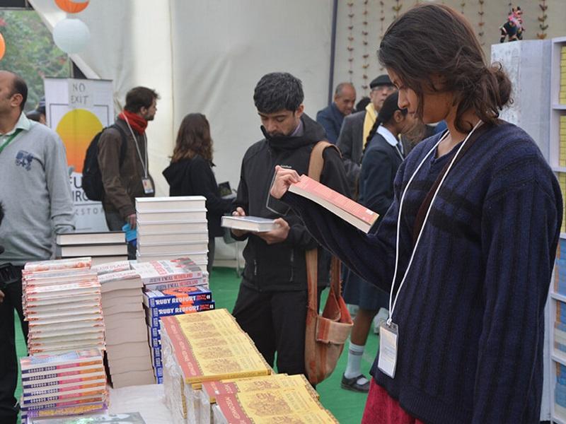 Google Hosting 'Love Your Language' Forum at Jaipur Literature Festival