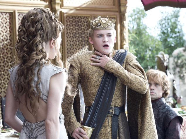 Who Lives? Who Dies? All Bets are Off in Game of Thrones Season 5
