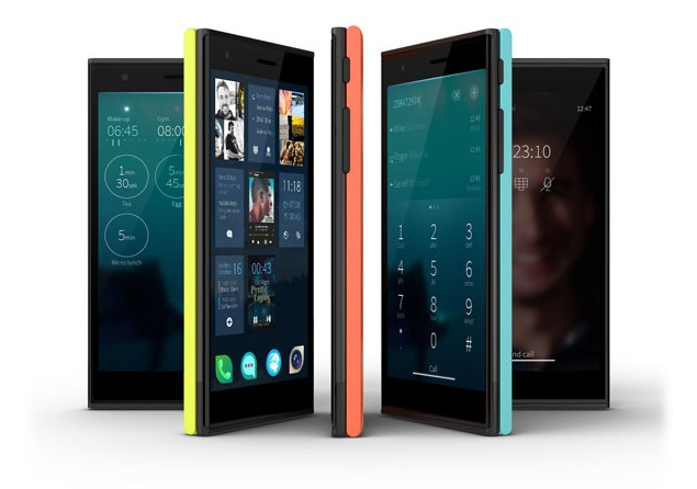 Jolla, first Sailfish OS-powered smartphone, set to launch on November 27