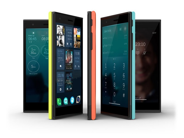Jolla's Sailfish OS-Powered Smartphone Launched at Rs. 16,499