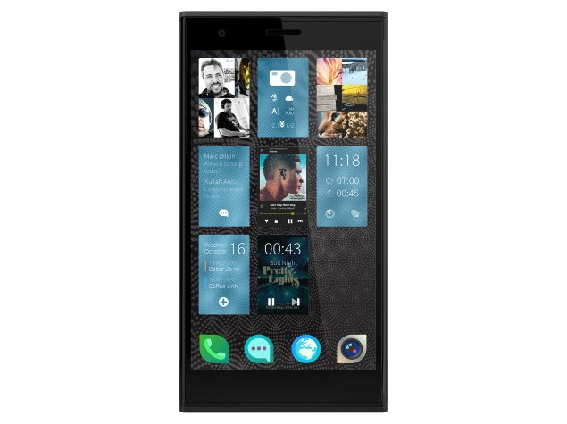 Jolla Sailfish OS Smartphone Set to Launch in India at September 23 Event
