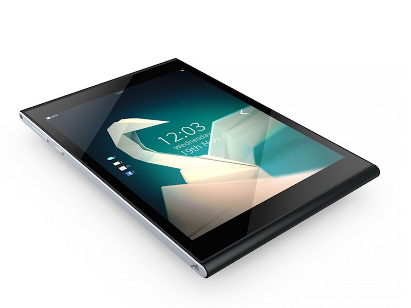 Jolla Tablet With Sailfish 2.0 Goes Up for Pre-Orders