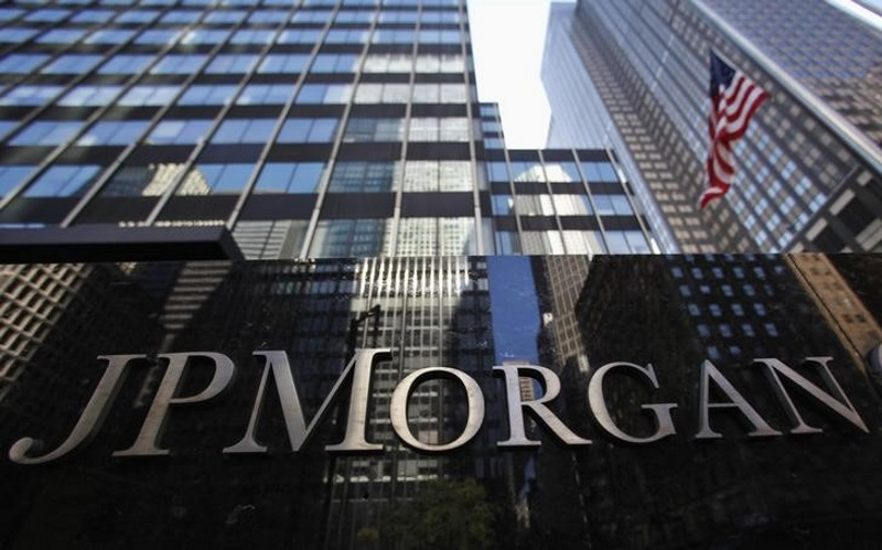 US Prosecutors in Talks With Second Suspect Tied to JPMorgan Hack