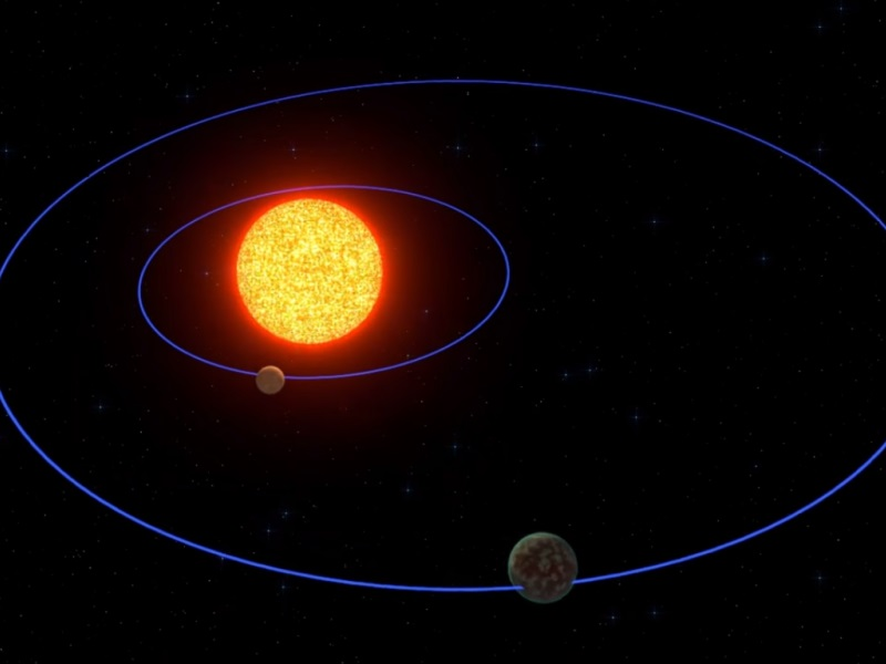Astronomer Discovers Planet 3 Times as Large as Jupiter ...