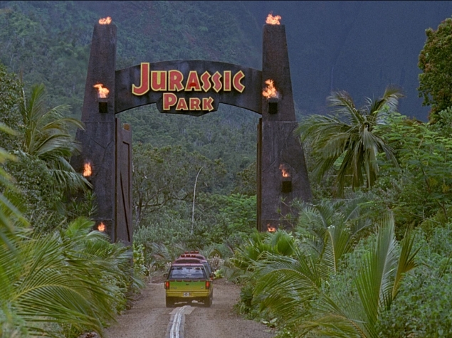 As Jurassic World Hits the Theatres, a Look Back at Our Favourite Dinosaurs From Jurassic Park