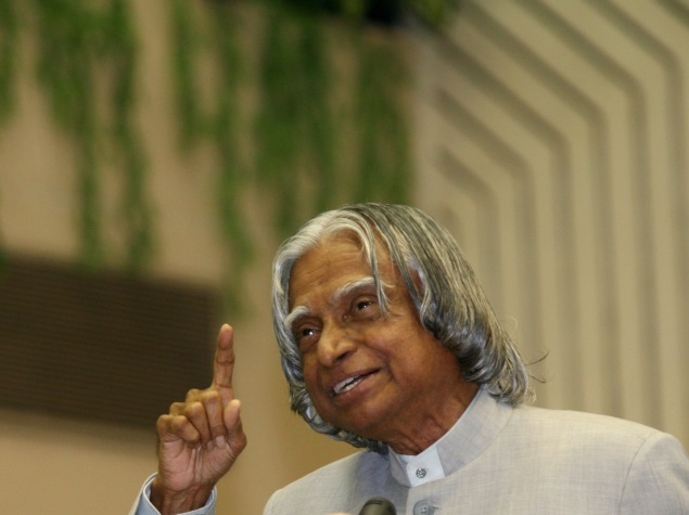 Mumbai School Renamed After Former President APJ Abdul Kalam