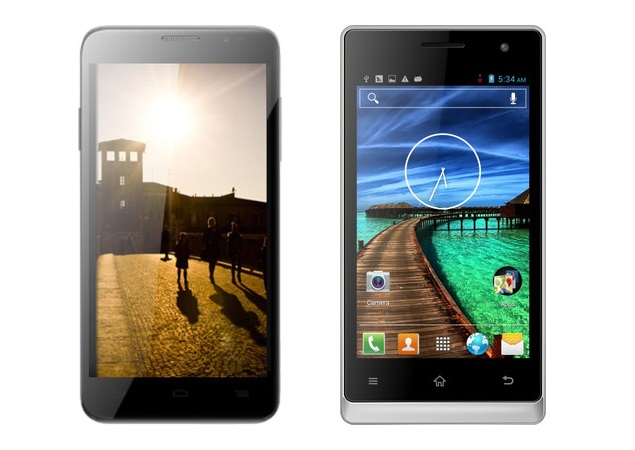Karbonn A12+ with Android 4.2 available online, Karbonn A18+ listed as well