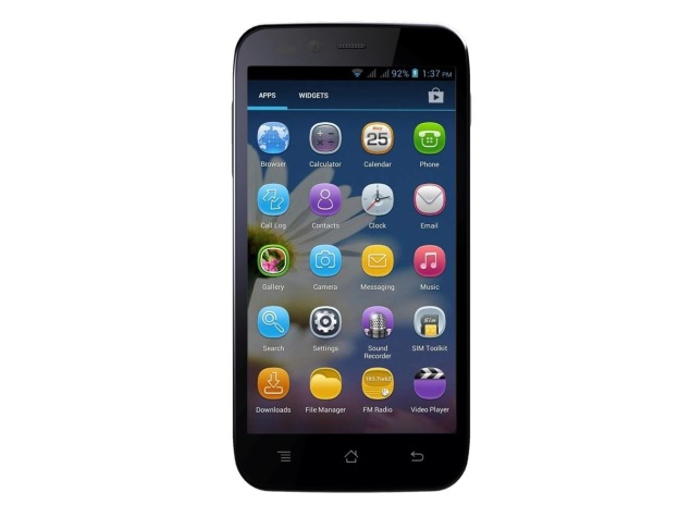 Karbonn Titanium S5i with Android 4.2, 5-inch display listed online