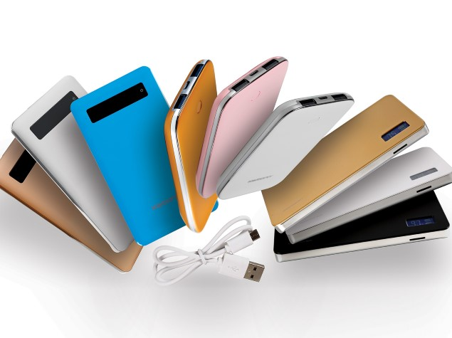 Karbonn Forays Into Mobile Accessories With Power Banks and Custom Screen Guards