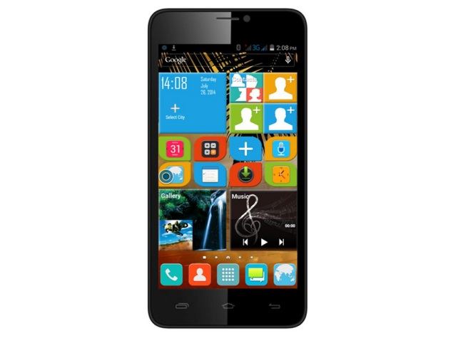 Karbonn Titanium S19 With Android 4.4 KitKat Available Online at Rs. 8,999