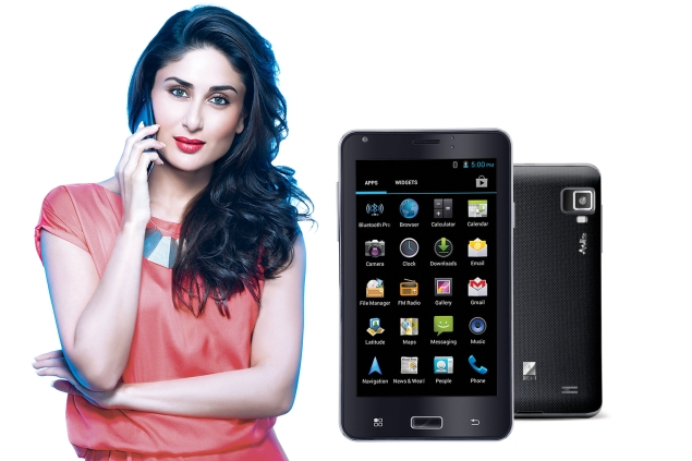 iBall launches 5-inch Andi 5c for Rs. 12,999