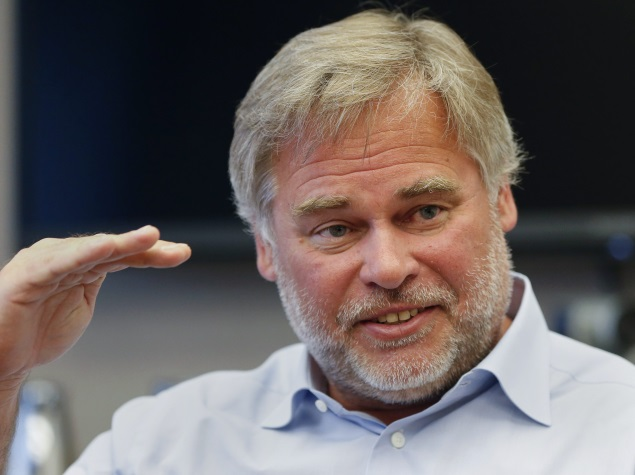 US Government Crackdown Threatens Kaspersky's American Dream