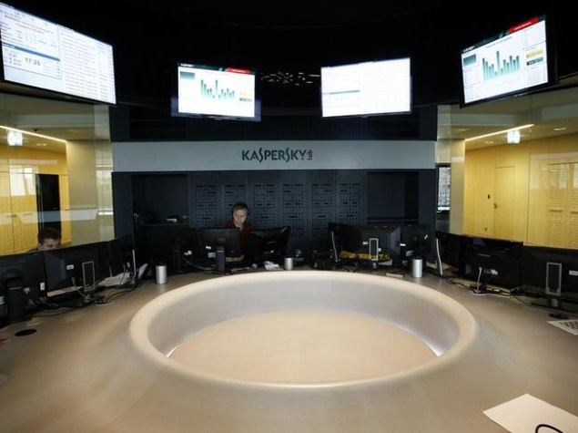 Executives in Asian Luxury Hotels Fall Prey to Cyber-Espionage: Kaspersky Lab