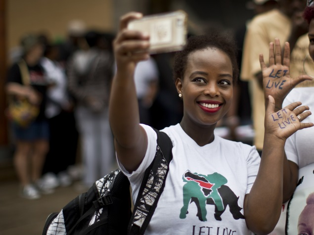 Cellphone Coverage Tops Basic Services in African Nations